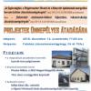 MEGHÍVÓ projekt átadó rendezvényre