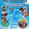 II. Nyári Ping-pong tábor
