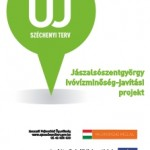 Jászalsószentgyörgy Ivóvízminőség javítási projekt