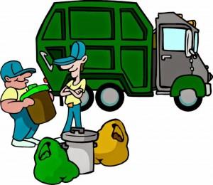 Házhoz menő szelektív hulladékgyűjtés — szállítási időpontok