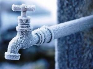 Hogyan előzzük meg afagy okozta vízhálózati károkat?