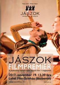 JÁSZOK filmpremier