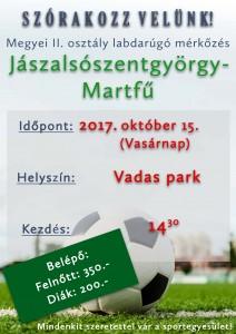 Meghívó: október 15. (vasárnap)