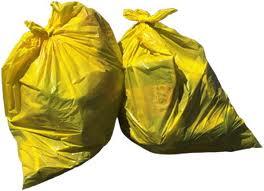 Tájékoztató aszelektív hulladékgyűjtés időpontjairól